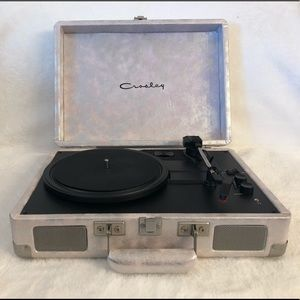 Crosley Crusier Record Player